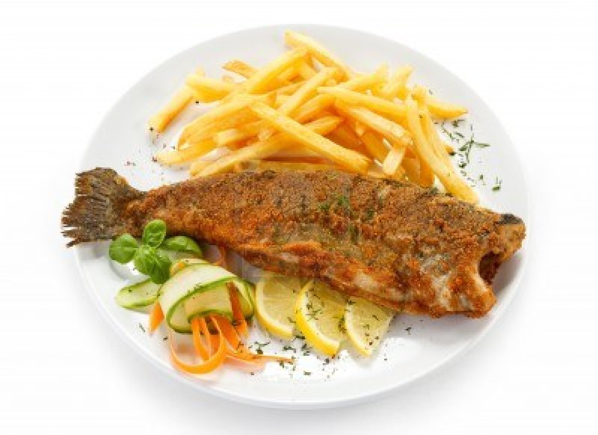 15443371-fish-dish--fried-fish-french-fries-and-vegetables