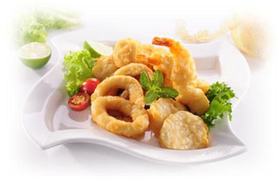 tempura m dar