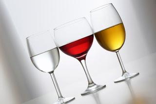 three-types-wine